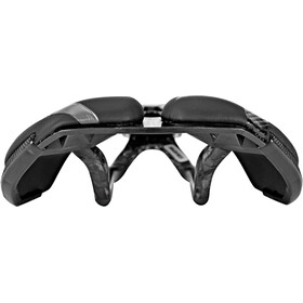 Selle Italia X-LR Kit Carbonio Sattel Super Flow schwarz